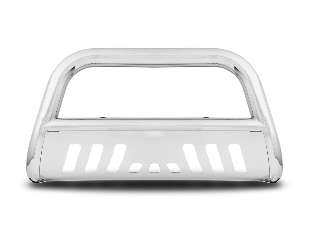 Armordillo 1988-2000 Chevy C/K 2500/3500 Classic Bull Bar - Polished - Armordillo USA by I3 Enterprise Inc.