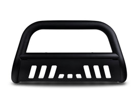 Armordillo 2004-2004 Ford F-150 Heritage Edition Classic Bull Bar - Matte Black