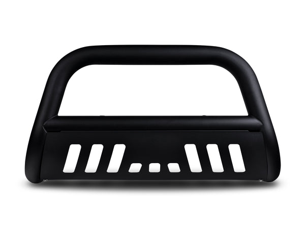Armordillo 2000-2006 GMC Yukon 2500 Classic Bull Bar - Matte Black - Armordillo USA by I3 Enterprise Inc.