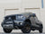 Armordillo 2000-2004 Nissan Xterra Classic Bull Bar - Matte Black W/Aluminum Skid Plate - Armordillo USA by I3 Enterprise Inc.