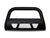 Armordillo 2005-2011 Dodge Dakota MS Series Bull Bar - Matte Black - Armordillo USA by I3 Enterprise Inc.
