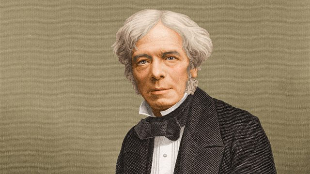 Famous Scientists and their Inventions - Michael Faraday