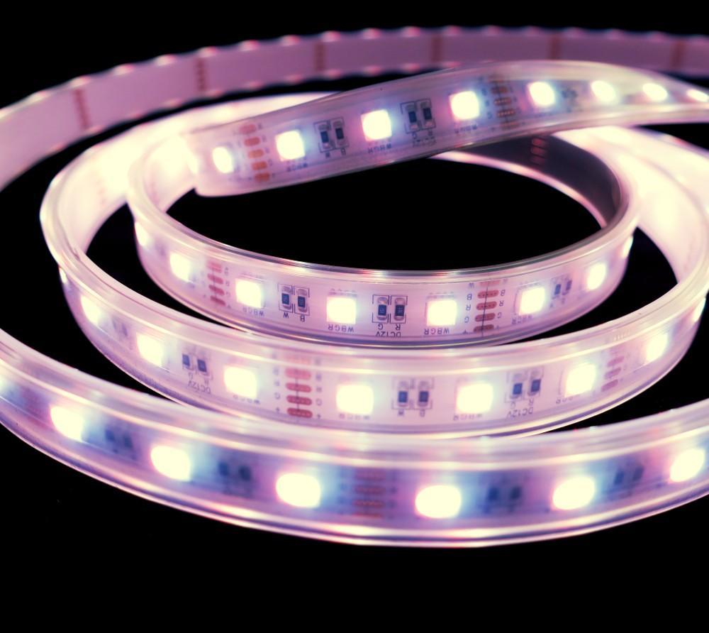 Addressable LED Strips - Common Questions