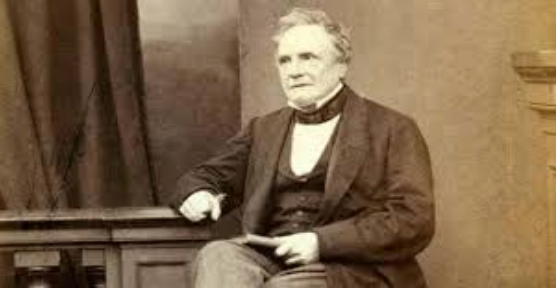 Famous Scientists and their Inventions - Charles Babbage