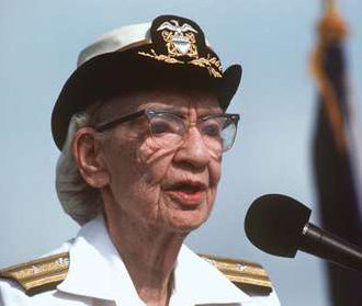 Famous Scientists and their Inventions - Grace Hopper