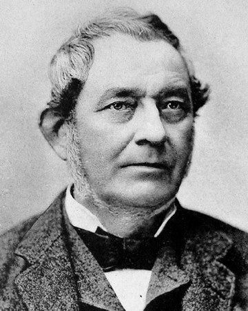 Famous Scientists and their Inventions - Robert Bunsen