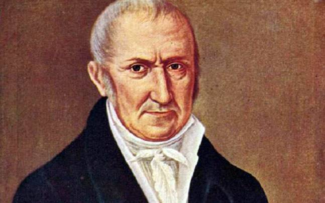 Famous Scientists and their Inventions - Alessandro Volta