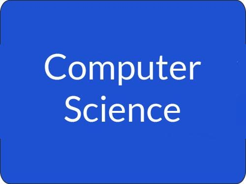 Computing / Computer Science