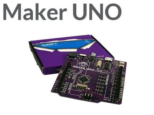 STEM Maker Uno