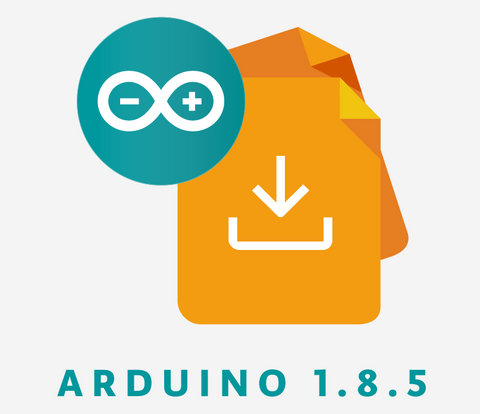 Arduino Software Link