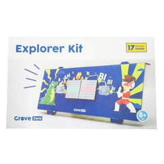 Grove Zero Explorer Kit