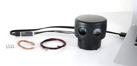Why we love the Scanse Sweep 360 Scanning LIDAR — Cool Components