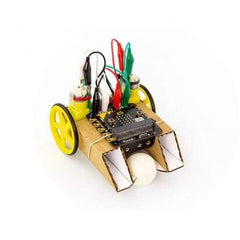 Simple Robotics Kit for Microbit
