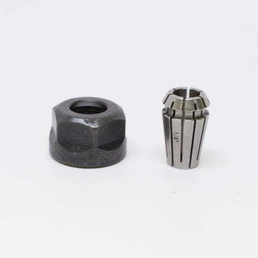 1/8 Collet and Nut for Carbide3D Nomad CNC - CNC