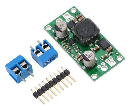 24V Step-Up/Step-Down Voltage Regulator S18V20F24