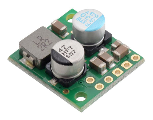 3.3V 3.6A Step-Down Voltage Regulator D36V28F3 - Power