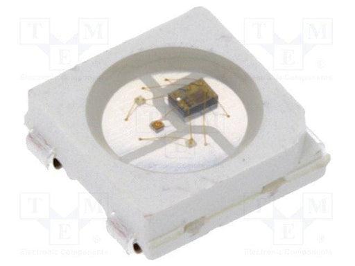 5050 Rgb Led With Ws2812B Driver Chip - Leds