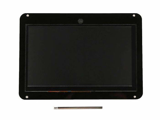 7 Inch 1024X600 Capacitive Touch Screen With Camera Kit - Lcd Displays