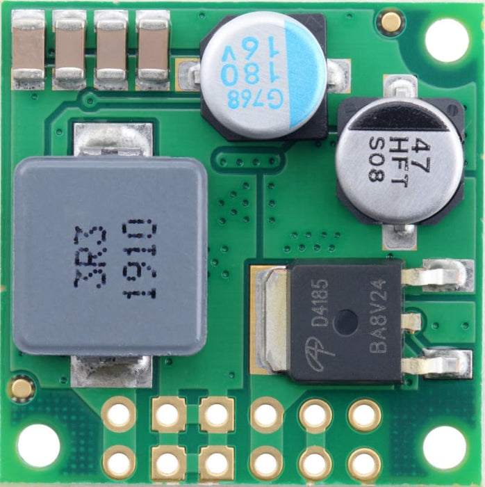 9V 5A Step-Down Voltage Regulator D36V50F9 - Component