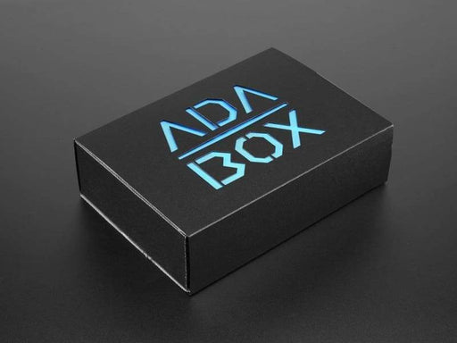 Adabox001 - Welcome To The Feather Ecosystem (Id: 3193) - Kits