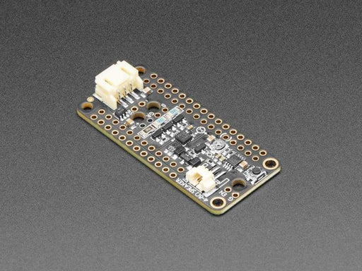 Adafruit Prop-Maker Featherwing (Id: 3988) - Accessories And Breakout Boards
