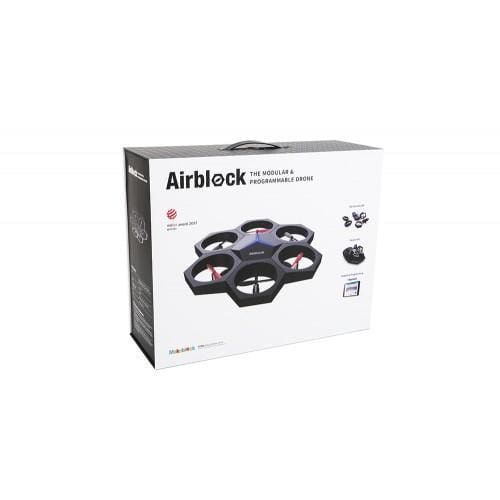 Airblock Modular Programmable Flying Robot Drone - Drone Platforms