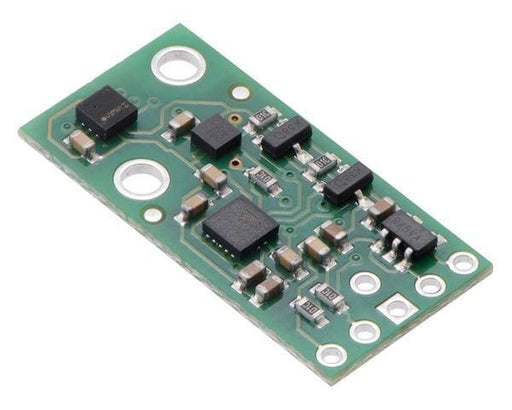 Altimu-10 V5 Gyro Accelerometer Compass And Altimeter - Acceleration