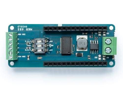 Arduino Mkr 485 Shield - Accessories And Breakout Boards