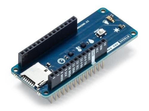 Arduino MKR ENV Shield - Breakout Boards