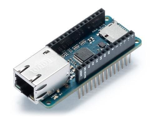 Arduino Mkr Eth Shield - Accessories And Breakout Boards