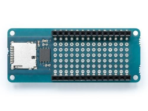 Arduino Mkr Mem Shield - Accessories And Breakout Boards