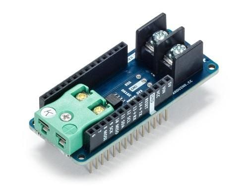 Arduino MKR THERM Shield - Accessories and Breakout Boards