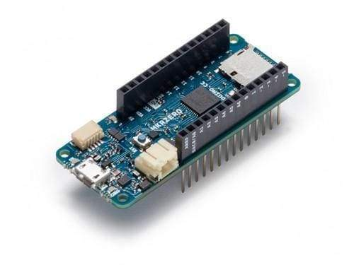 Arduino Mkr Zero (I2S Bus & Sd For Sound Music & Digital Audio Data) - Original Boards