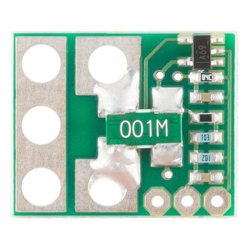 AttoPilot Voltage and Current Sense Breakout - 180A - Current