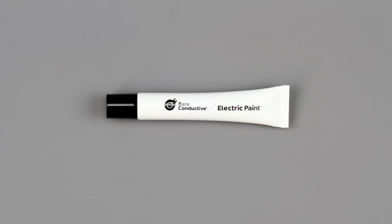 Bare Conductive Electric Paint - 10Ml - Tools