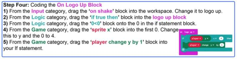 BBC micro:bit Block Programming Pack - Education