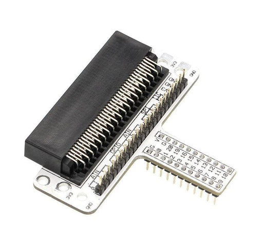 Bbc Micro:bit Breadboard Adapter - Accessories And Breakout Boards