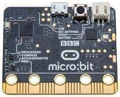 Bbc Micro:bit - Official Board Only - Other