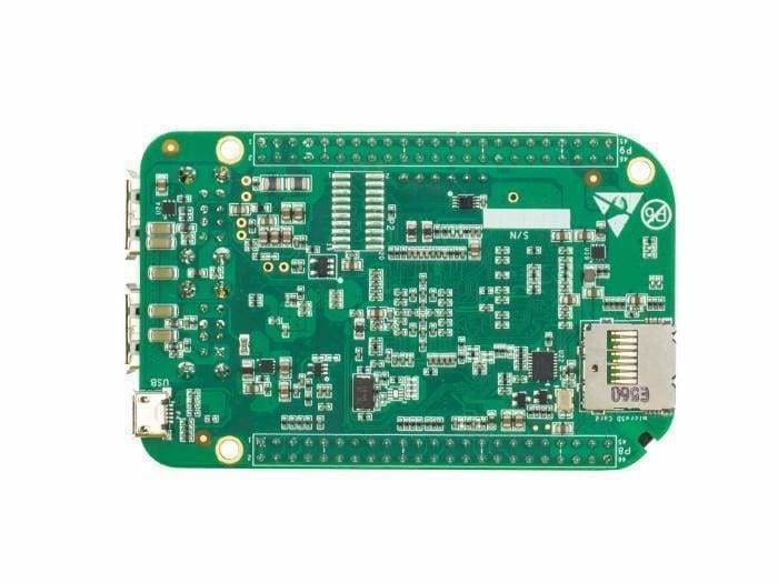 Beaglebone Green Wireless Development Boardti Am335X Wifi + Bluetooth) - Dev Boards