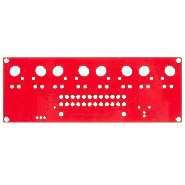 Benchtop Power Board Kit (Kit-12867) - Kits