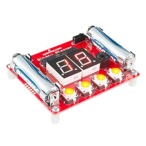 Binary Blaster Kit (Kit-12037) - Kits
