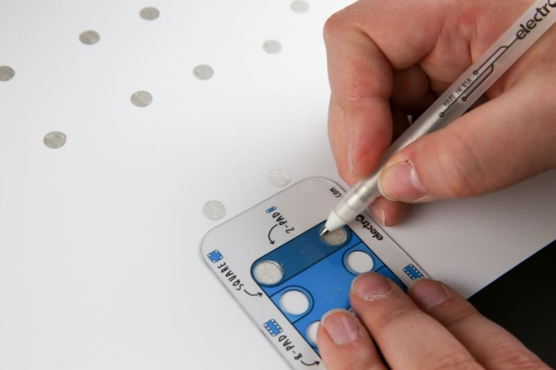 Circuit Scribe Conductive Ink Pen - Education