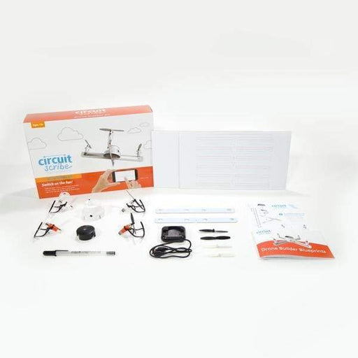 Circuit Scribe Drone Builder Kit - Drone Platforms