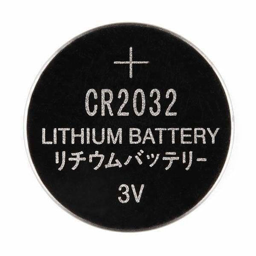 Coin Cell Battery - 20Mm - Batteries
