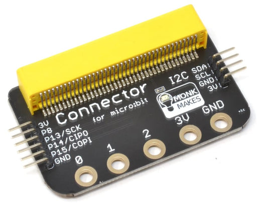 Connector for BBC Micro:Bit - Micro:bit
