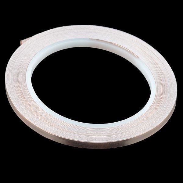Copper Tape 5Mm (50Ft) (Prt-10561) - Cables And Adapters