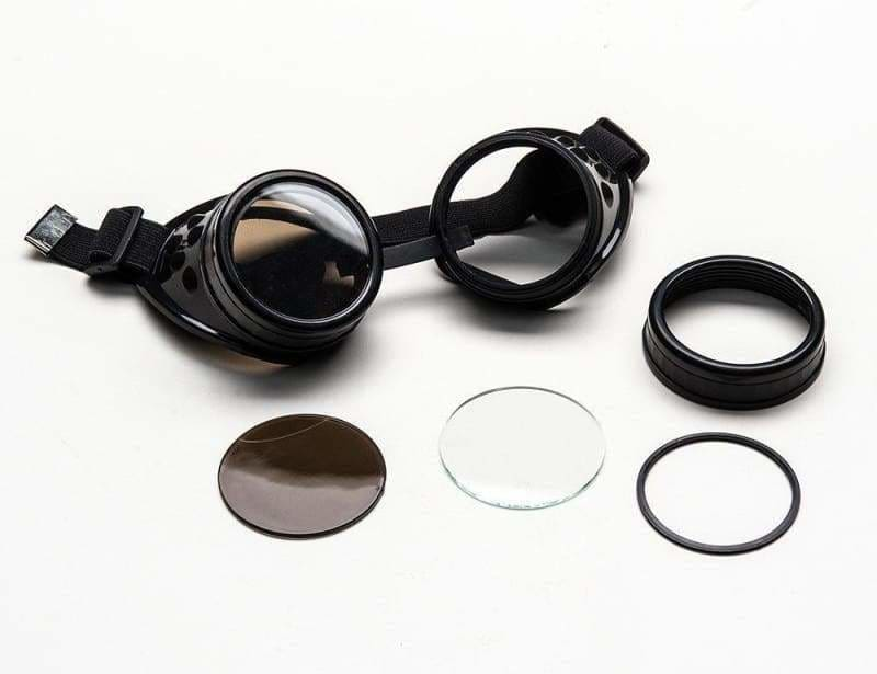 Costume Goggles - Wearable