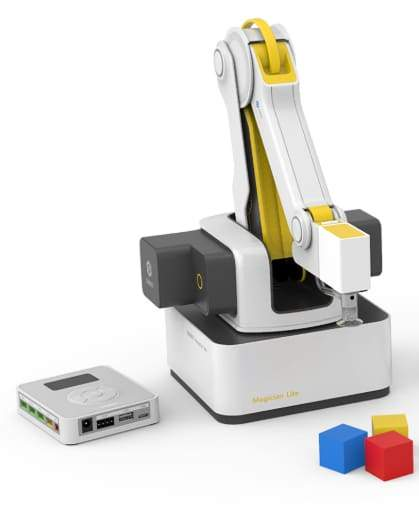 Dobot Magician Lite - Multi-Functional Lightweight Intelligent Robotic Arm - Component