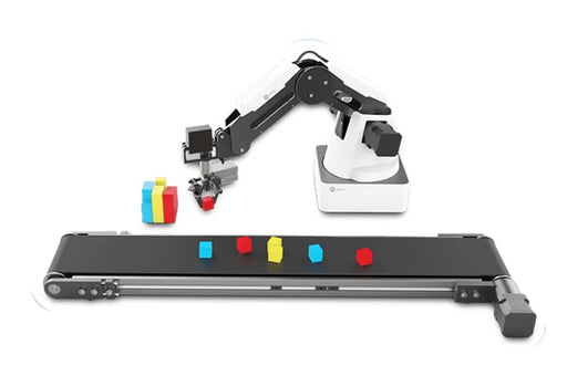 Dobot Robot Production Line Conveyor Belt Kit - Robot
