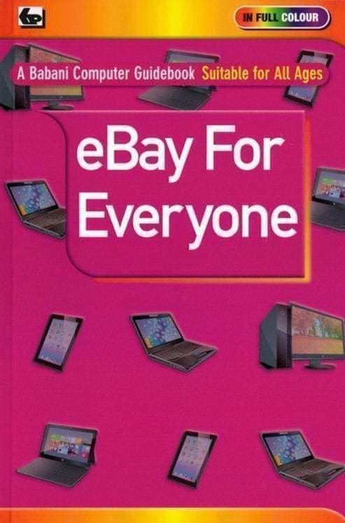 eBay for Everyone - Books